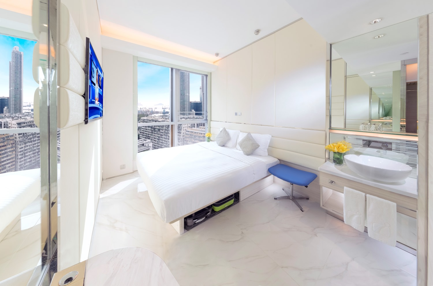 iclub Mong Kok Hotel - Book Early to Save More