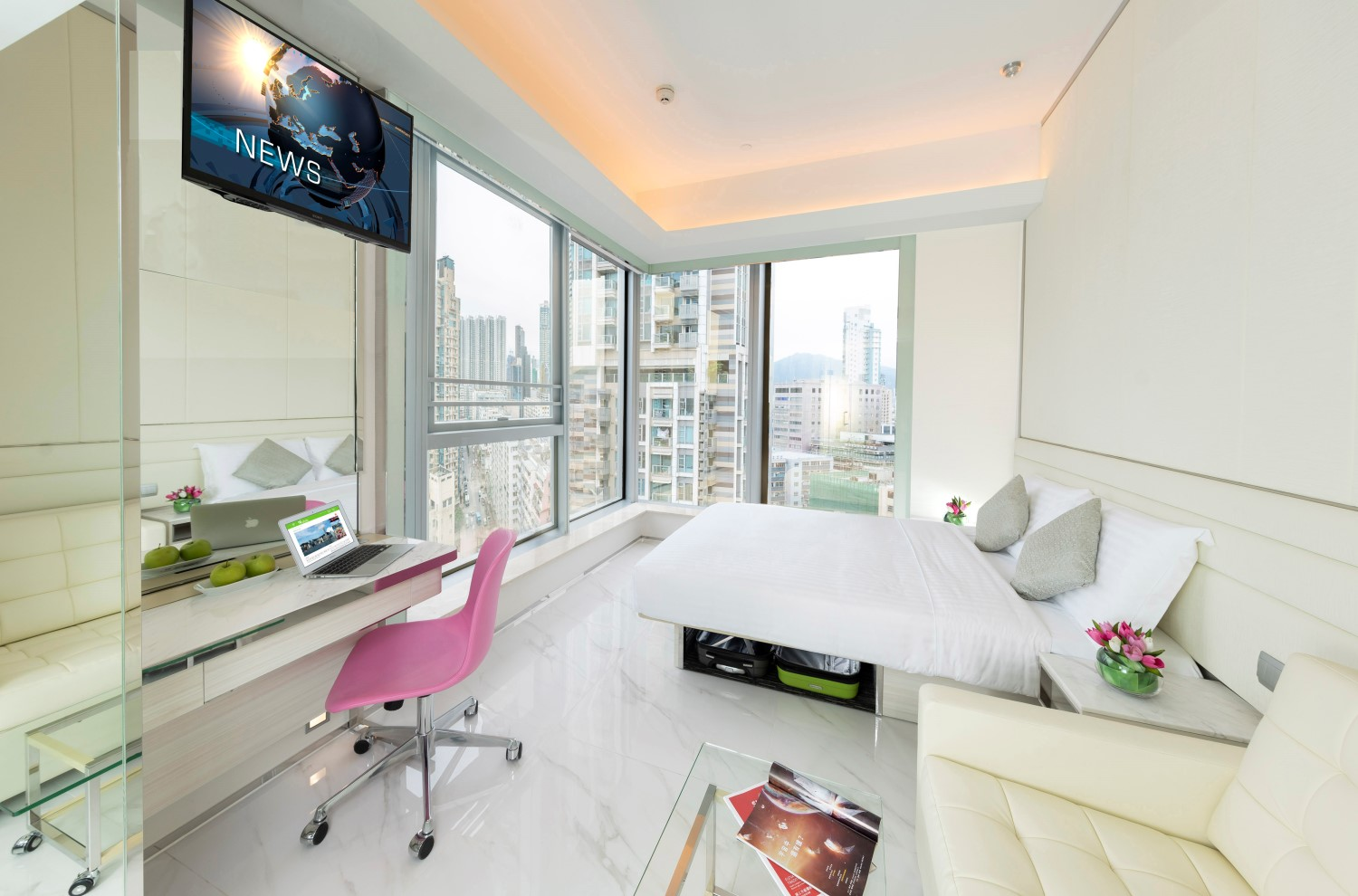 iclub Mong Kok Hotel – Limited Time Offer