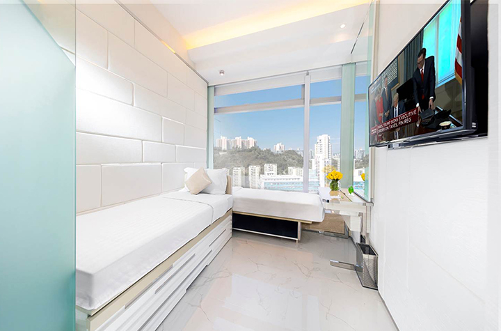 iclub Ma Tau Wai Hotel – 20% off for booking 14 days in advance
