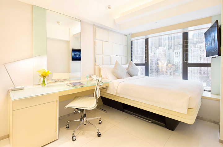 iclub Sheung Wan Hotel - City escape package