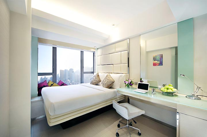 iclub Sheung Wan Hotel - 30% off for booking 60 days in advance