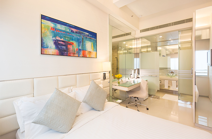 iclub Wan Chai Hotel - 20% off for booking 14 days in advance